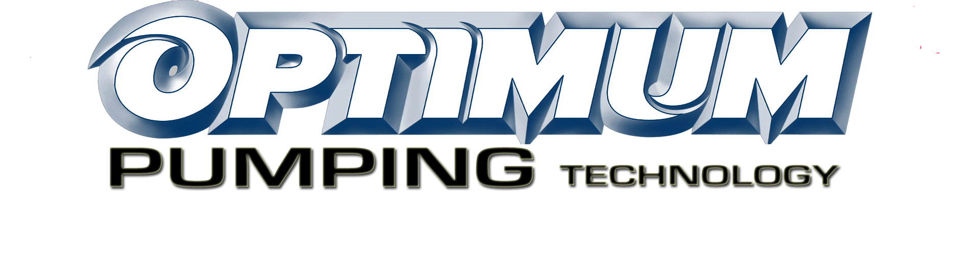 OPTIMUM PUMPING Logo graphic